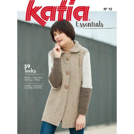 Catalogue Essentials 12