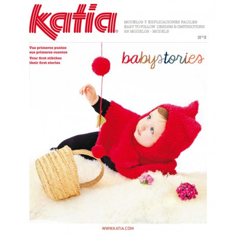 Catalogue Baby Stories 5