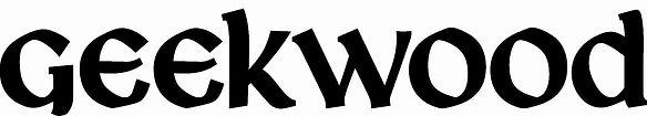 The Geekwood Logo