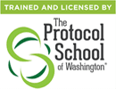 Protocol School of Washington Badge.png