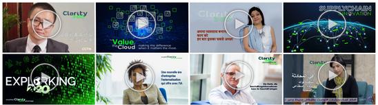 Clarity 360 Video 2020