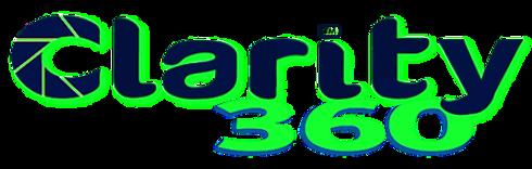 Clarity 360 logo