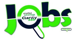 Clarity 360 Jobs
