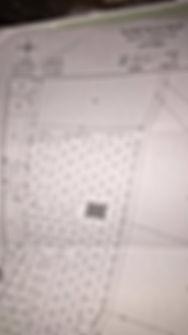 قطعة ارض للبيع في جريبا محافظة الزرقاء للبيع 596 متر مربع من المالك مباشرة
