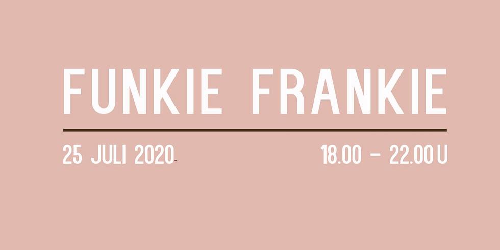 Funkie Frankie