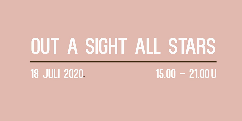 Out a sight all-stars