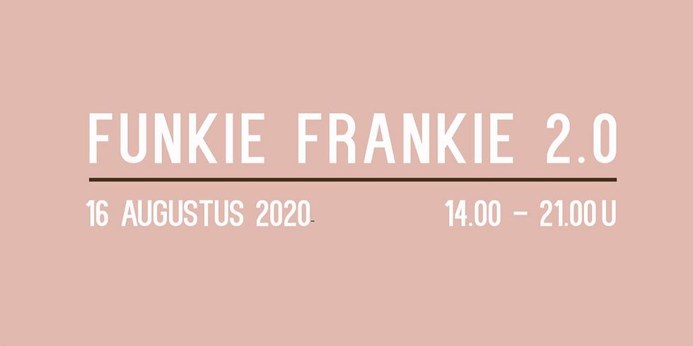 Funkie Frankie 2.0