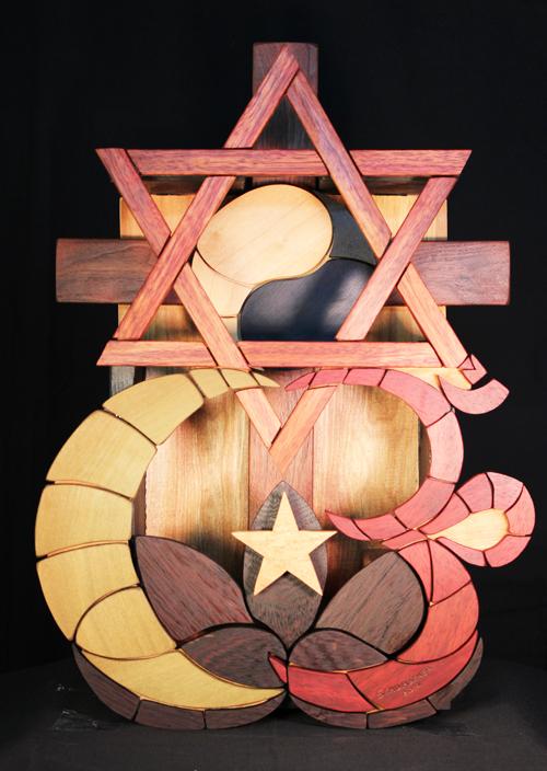 Unity of Symbols