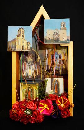 A Communion Of Saints - San Jose & St. Joseph: A Communion Of Peoples