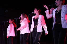 Cabaret - Live Fever