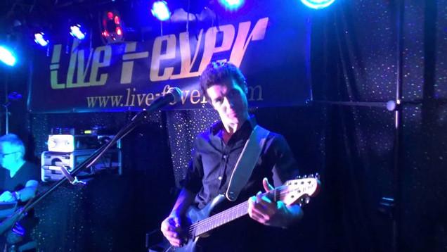 Live Fever Trio