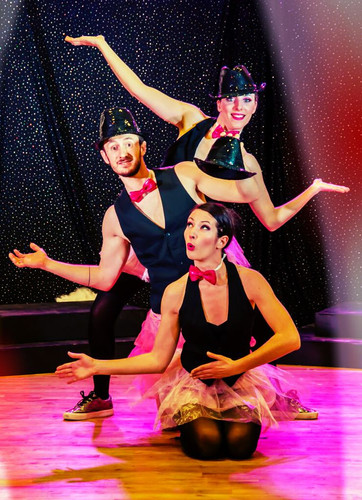Cabaret - Live Fever - Photo (c) Ronan Le Guernevel