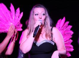Cabaret - Live Fever - Anaëlle