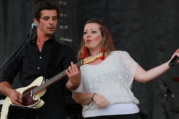 Live Fever - Julien et Anaëlle