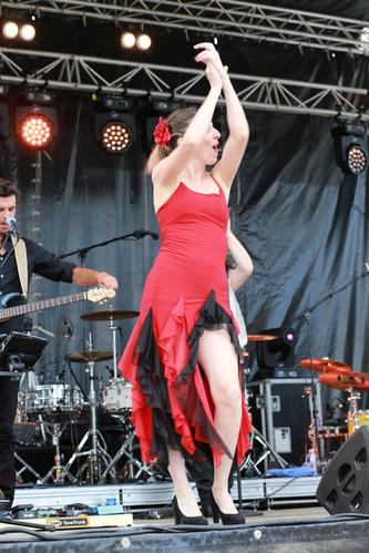 Live Fever - Amélie