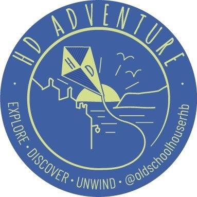 HD Adventure Logo