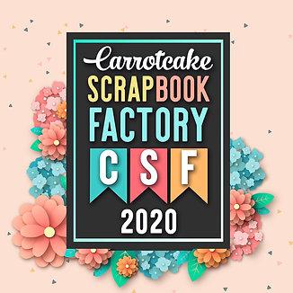 Curso Scrapbook Factory 2020