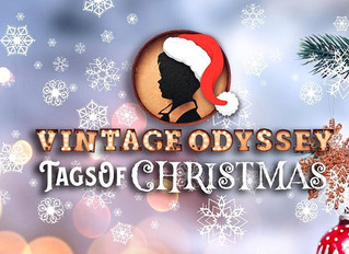 Tags Of Christmas 2018