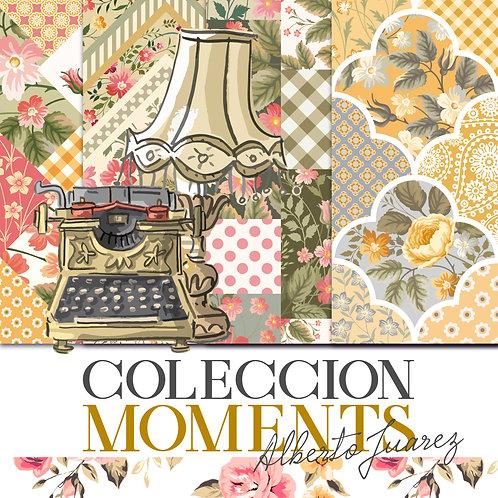 Colección Moments
