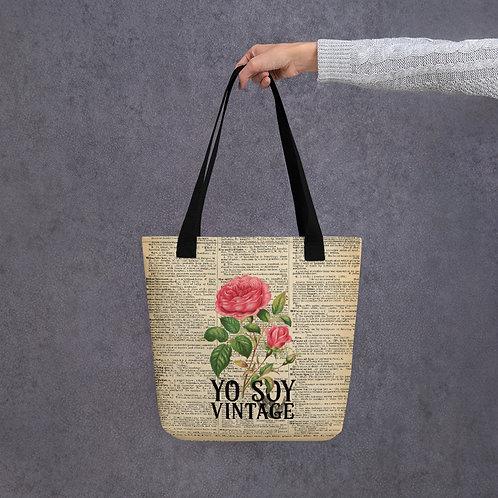 Tote bag - Yo Soy Vintage