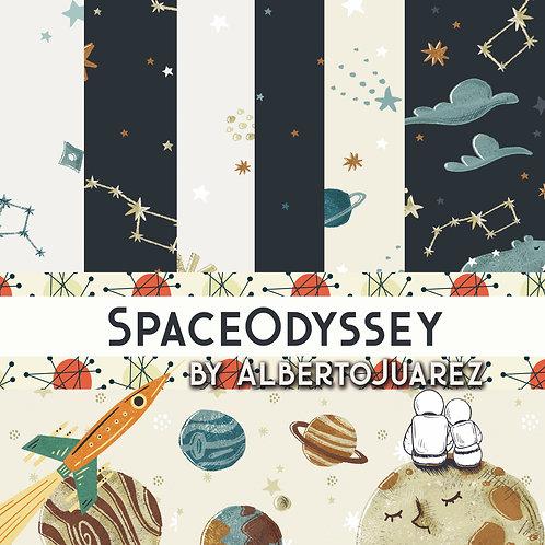 Colección Space Odyssey