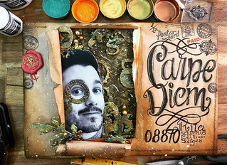 ¿Conoces el Mail Art?