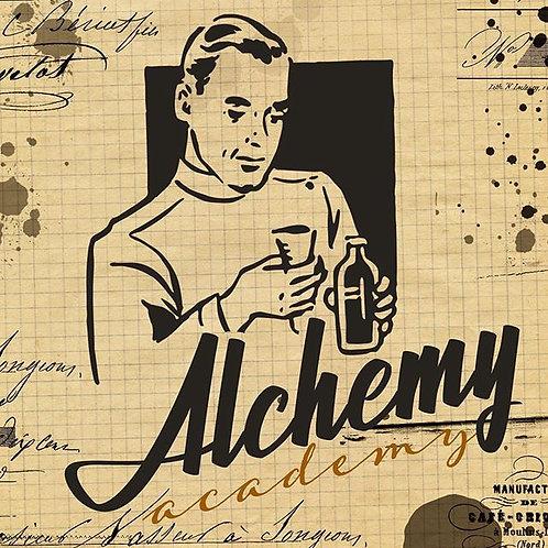 Alchemy Academy