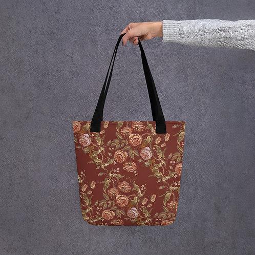 Tote bag - Flores