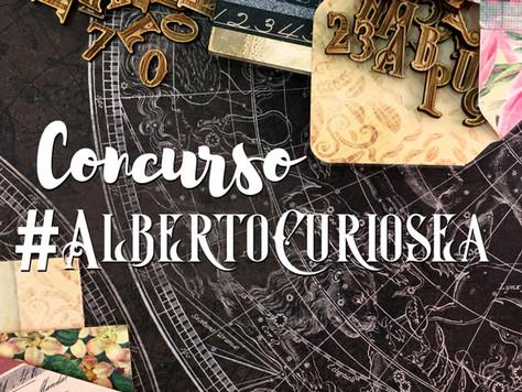 Concurso #AlbertoCuriosea