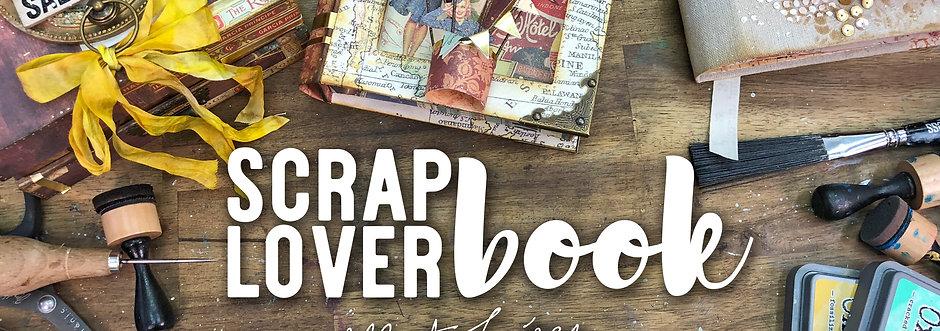 Scrapbook Lover