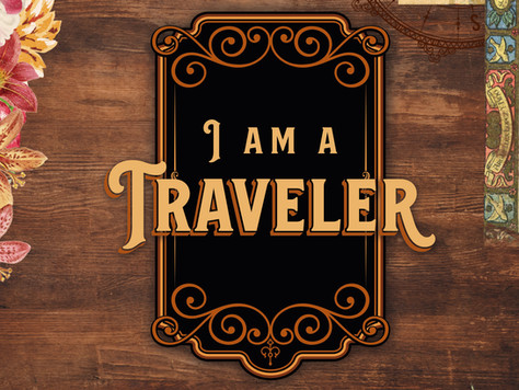 Trabajos de las chicas Traveler