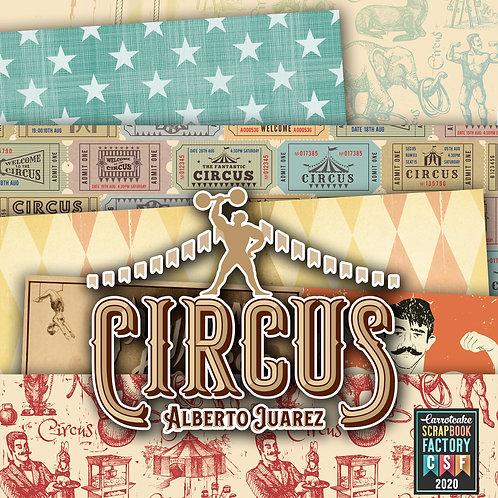 Colección Circus