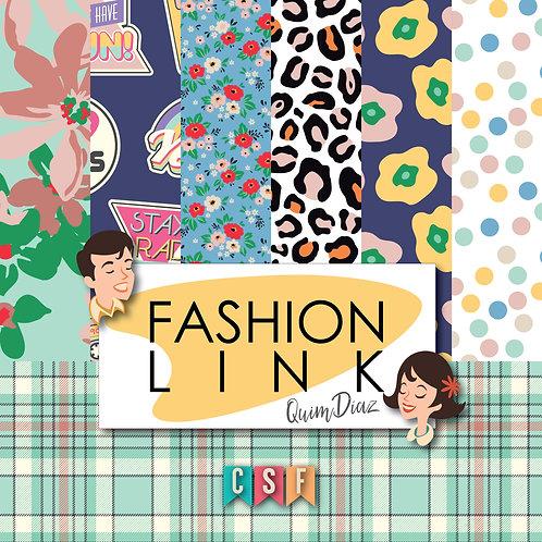 Colección Fashion Link