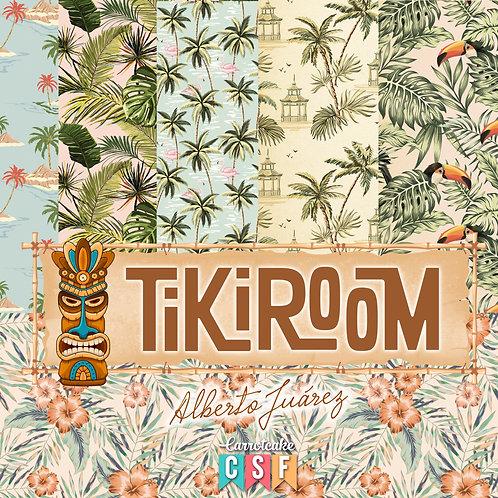 Colección Tikki Room