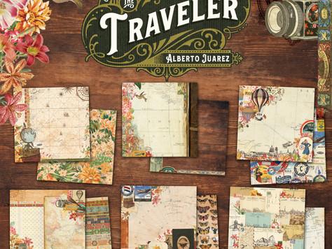 Presentación Traveler