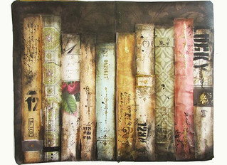 Adventure Journal, Books