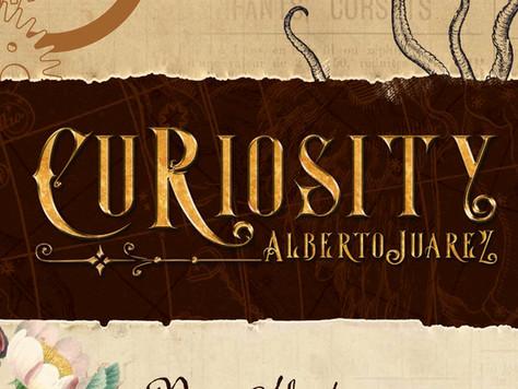 Curiosity mi nueva colección de papel