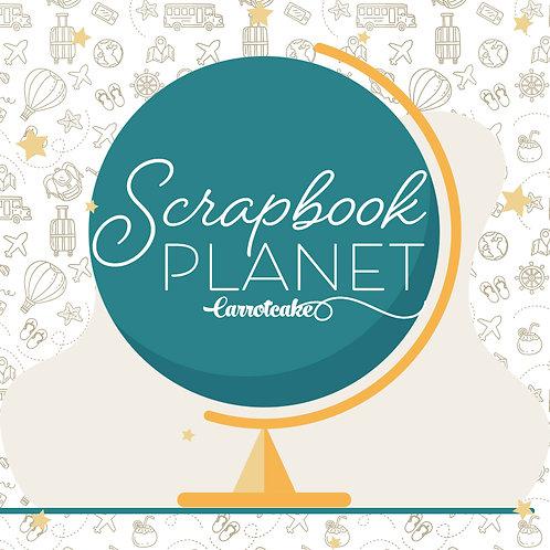 Scrapbook Planet