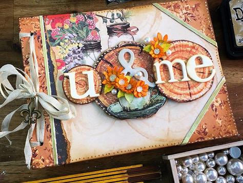 Libro de boda!!