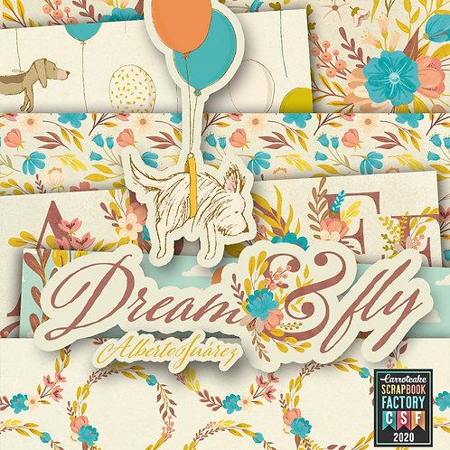 Colección Dream&Fly