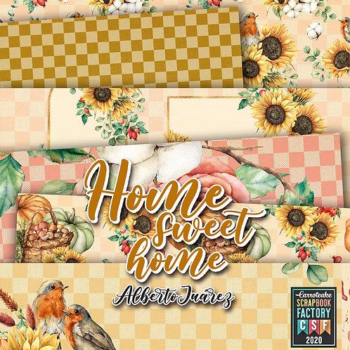 Colección Home Sweet Home