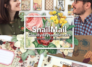Descubre el Snail Mail conmigo
