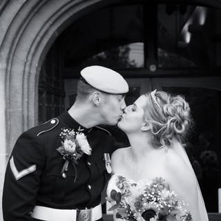 Louise & Keith Wedding
