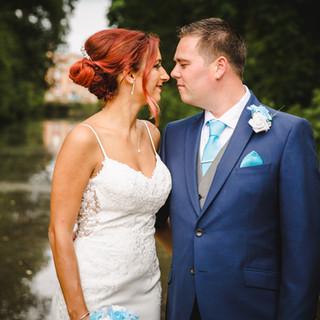 Rodriguez-Bailey Wedding