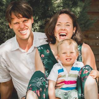 Bekaert Family Shoot