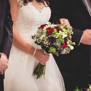 Hayley & Ben Wedding