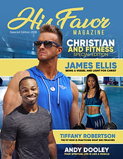 His Favor FITNESS Summer 2018 Cover.png