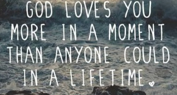 Love That Matters Most