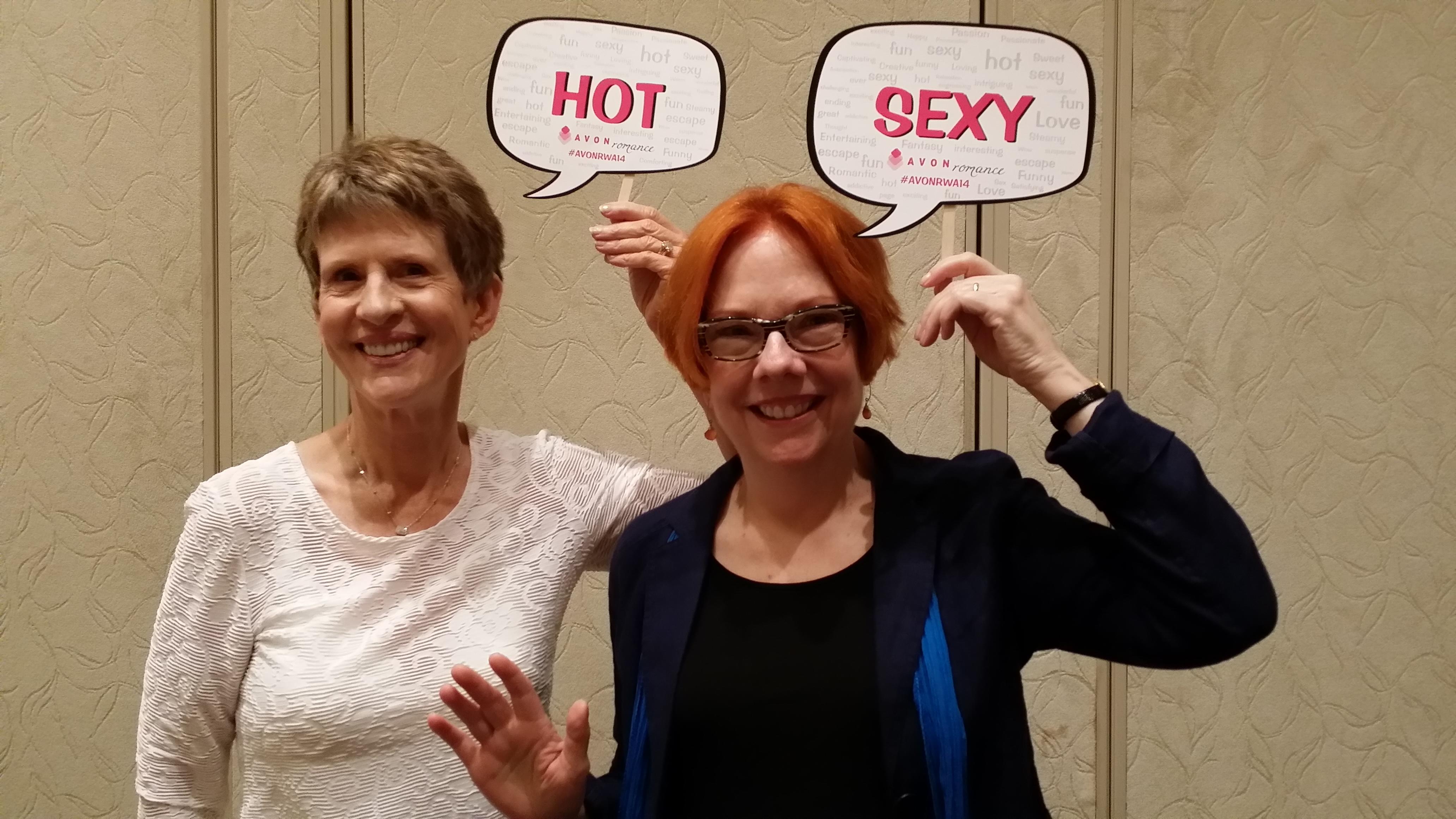 Susan Phillips, Jayne Ann Krentz