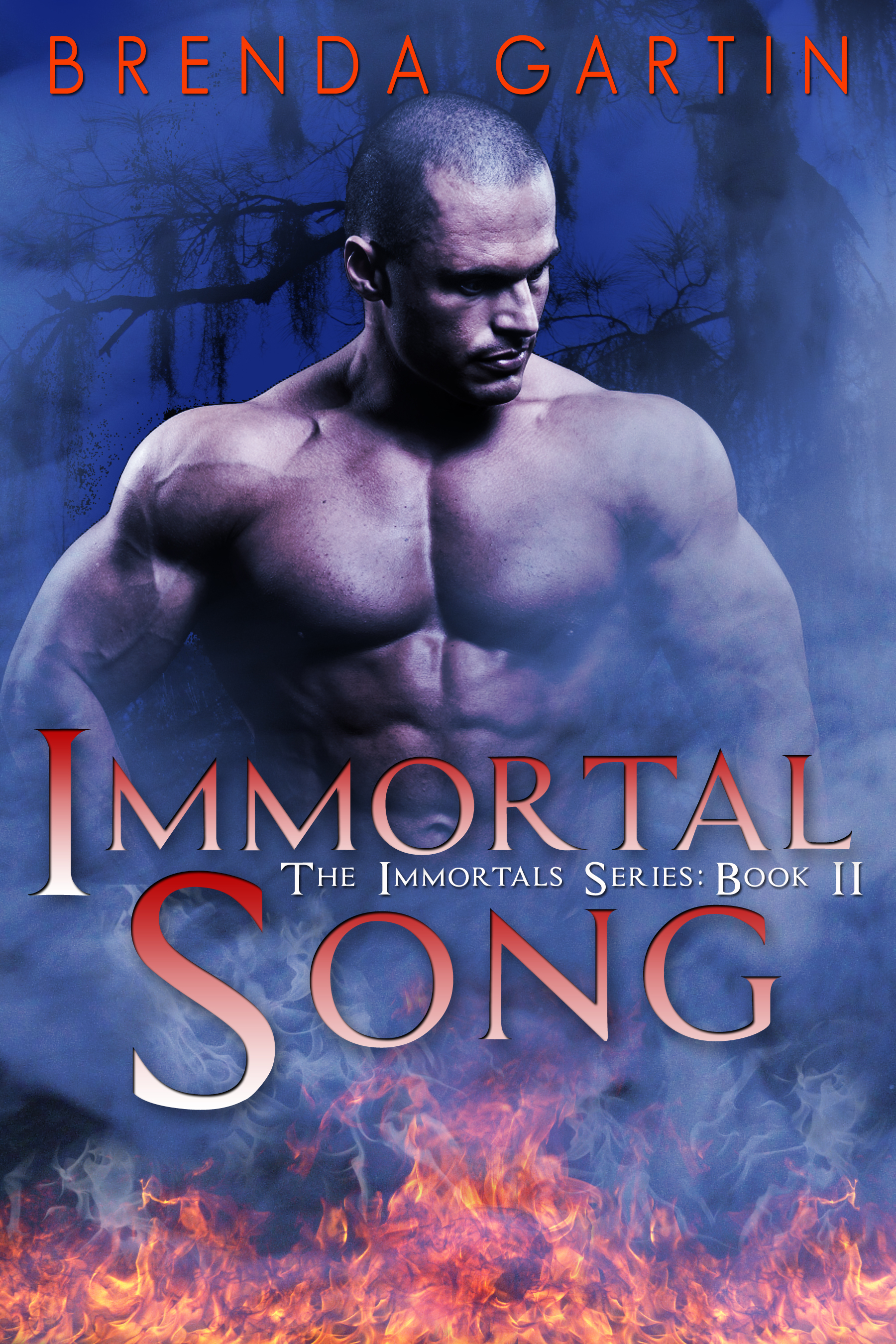 Coming this fall - Immortal Song